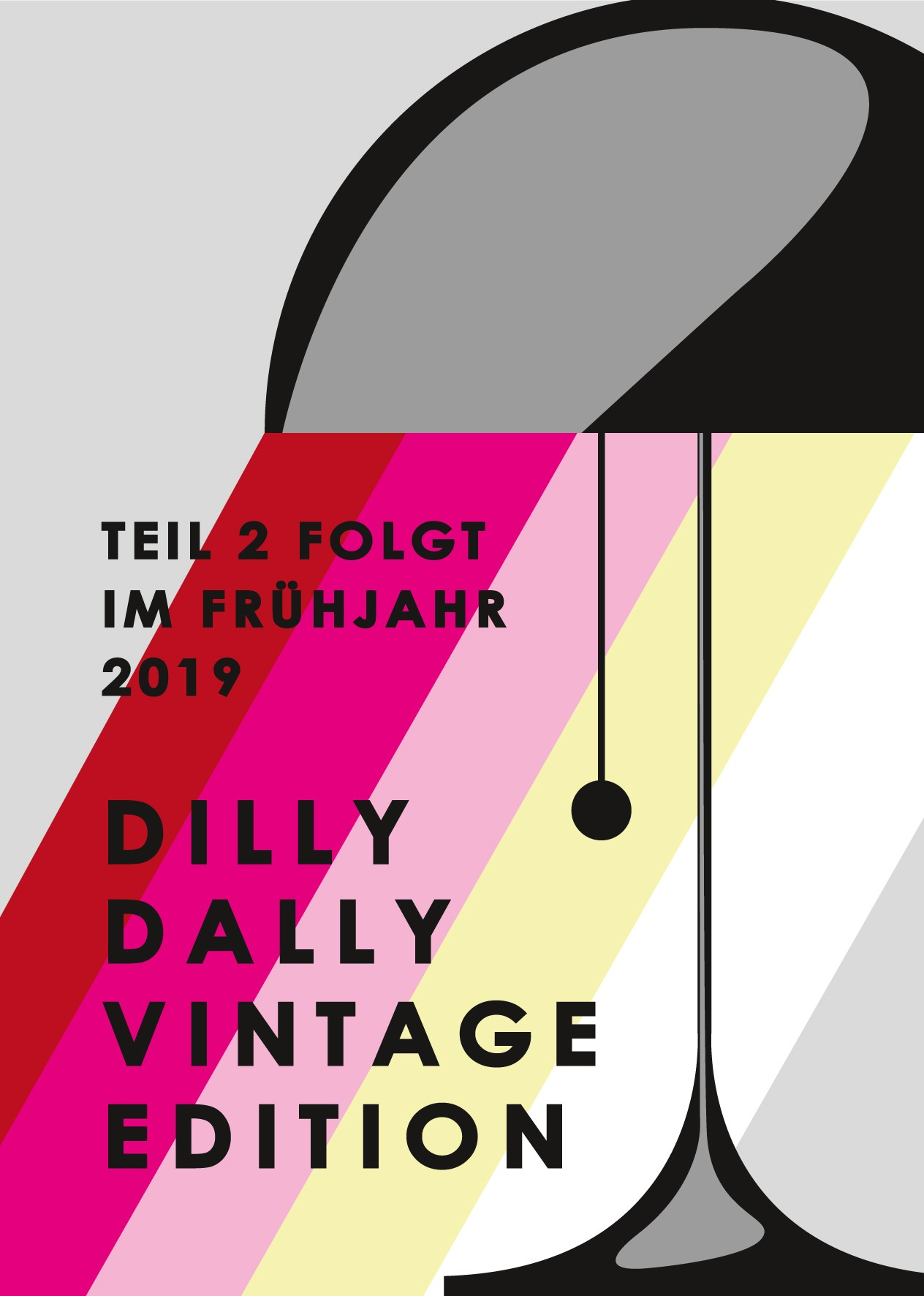 Dilly Dally Designmarkt - Vintage Edition
