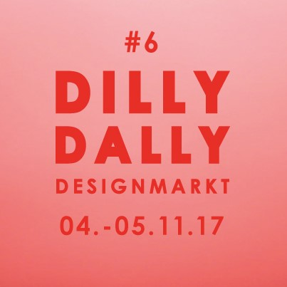 Dilly Dally Designmarkt #5